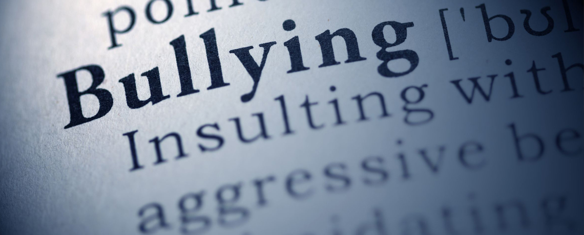 psychology research papers on bullying