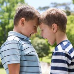 Sibling Rivalry and Bullying