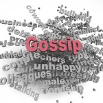Gossip Bullying