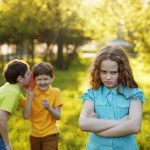 Teach Your Kids How To Deal With Gossip Mongers